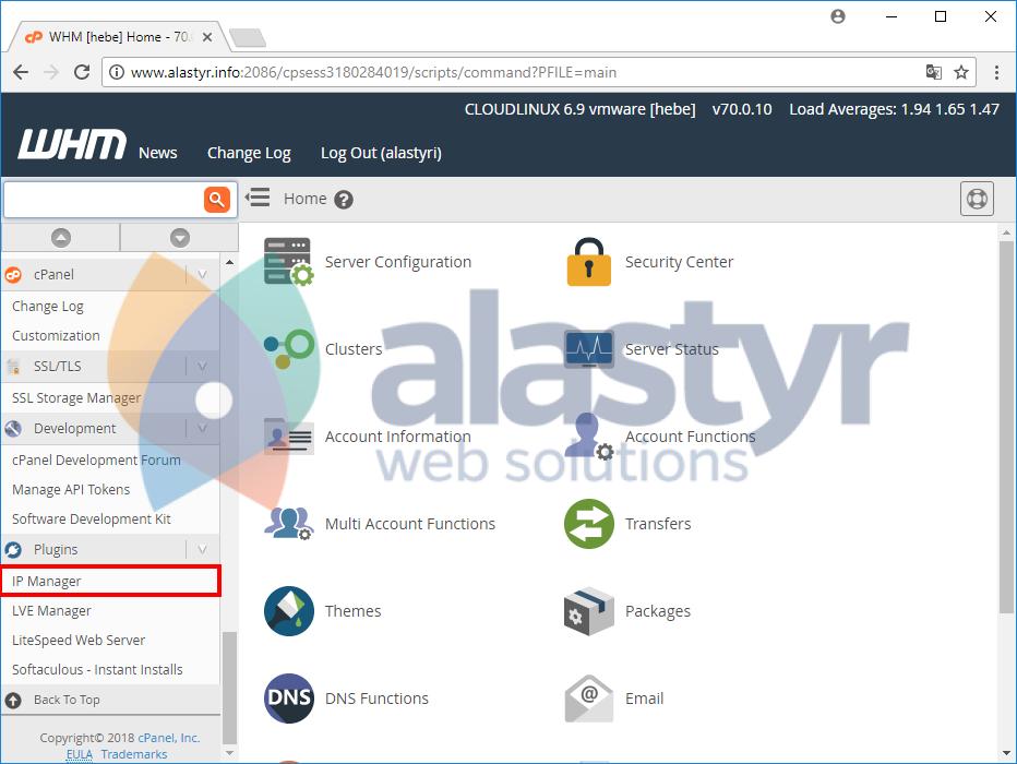 Seo Hosting IP Değiştirme (1)