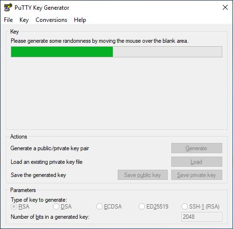 PuttyGen (2)