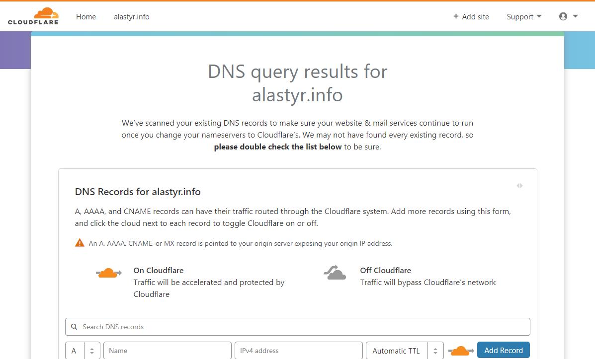 Cloudflare Nedir ve Nasıl Kurulur ?