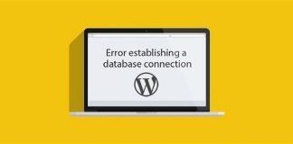 WordPress Veritabanı Bağlantı Hatası Çözümü