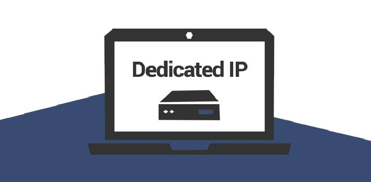 Özel IP Adresi ile Web Hosting