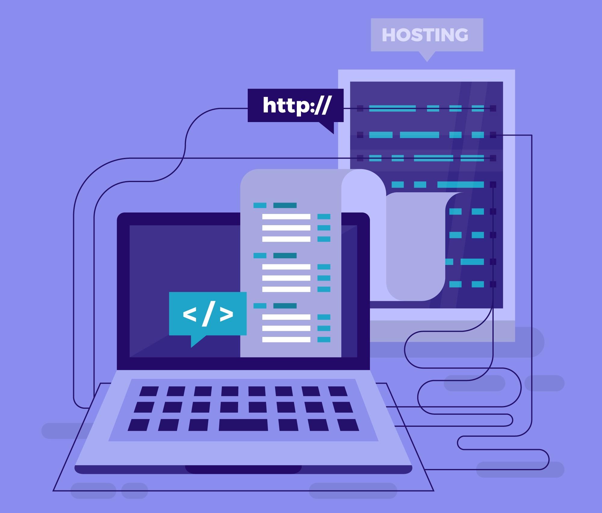 Domain ile Hosting Bağlantısı Nasıl Kurulur?