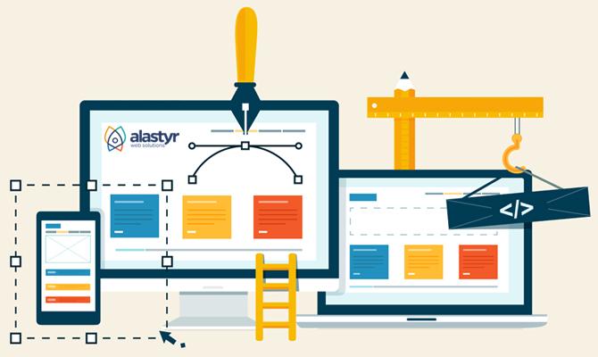 ÜCRETSİZ Hazır Site Aracı ile Web Sitenizi Oluşturun!