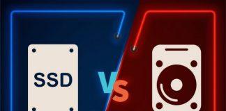 SSD ve HDD Disklerin Farkı Nedir?