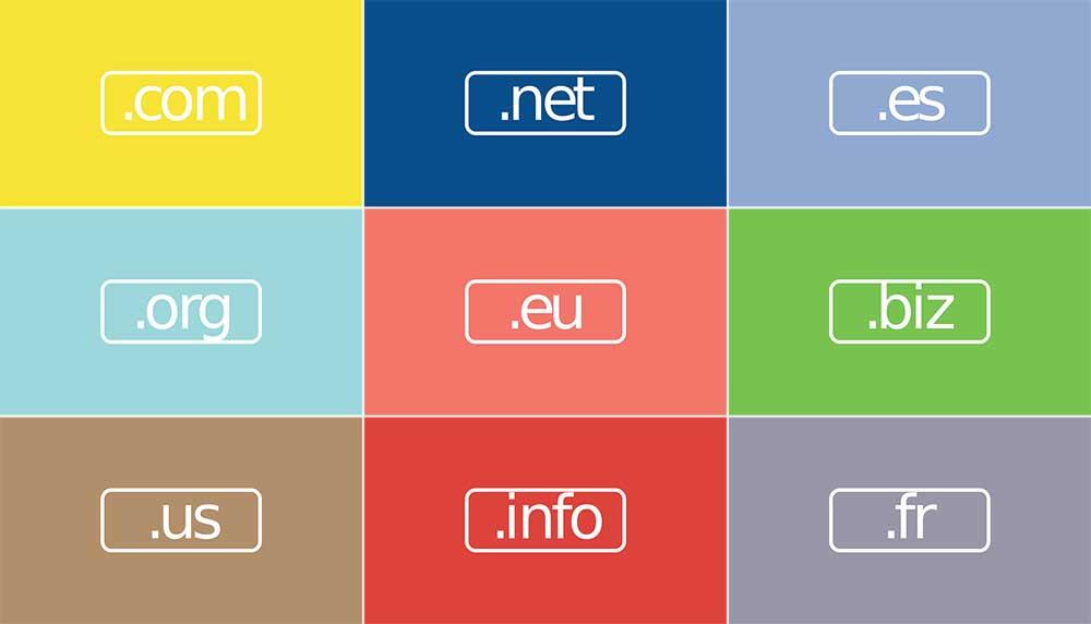 domain-nedir