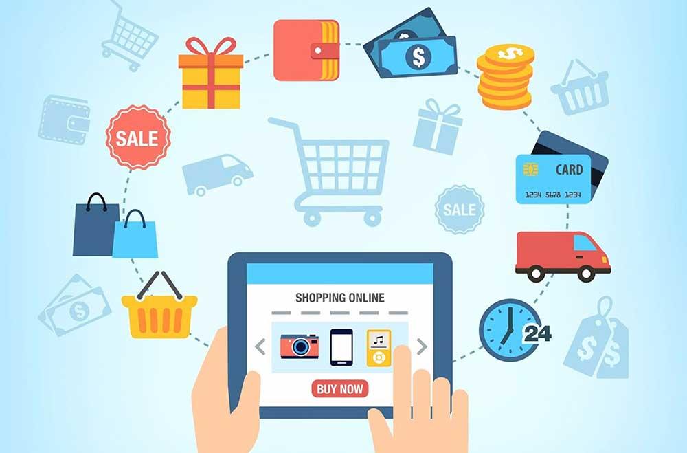 ucretsiz e-ticaret yazılımları