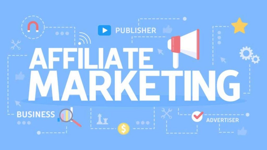 affiliate marketing nedir