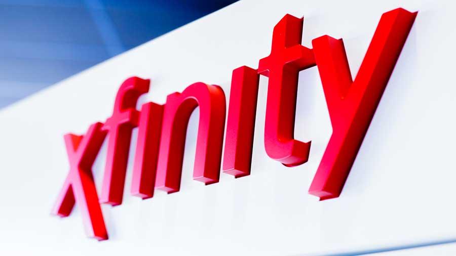 Xfinity-internet-speed-test