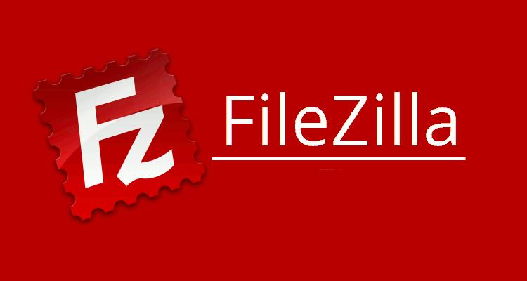 filezilla-ftp