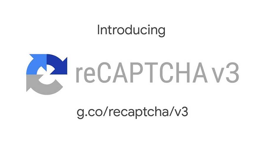 reCaptcha-ekleme