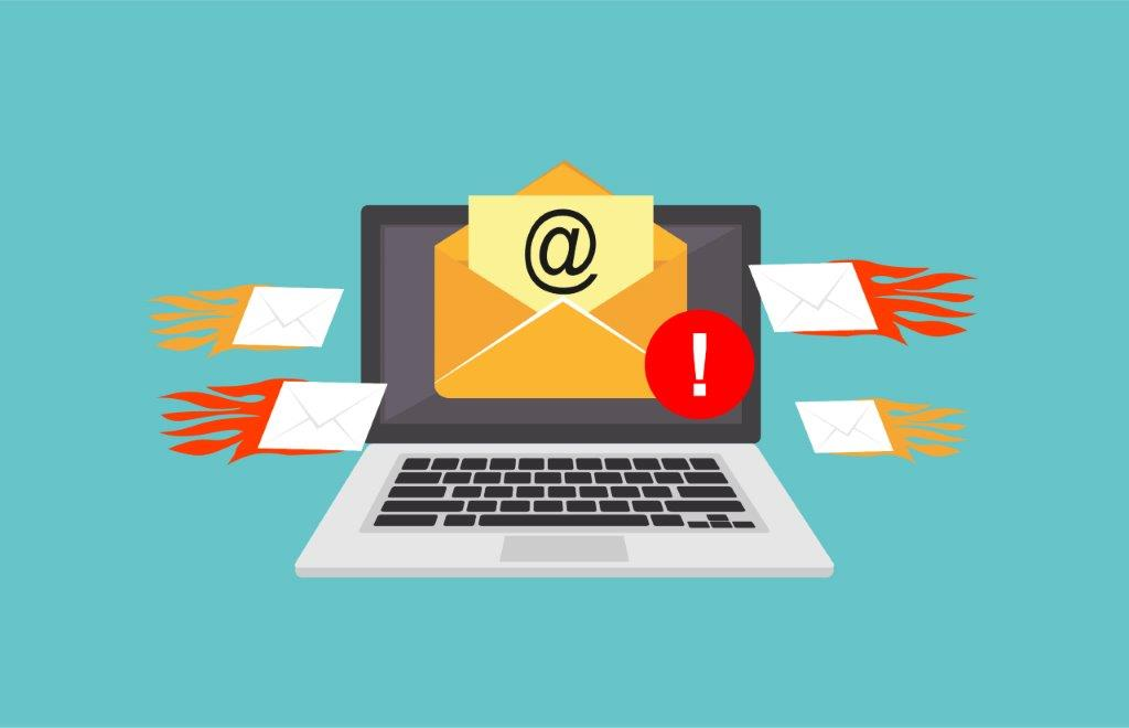 spam-e-posta-engelleme
