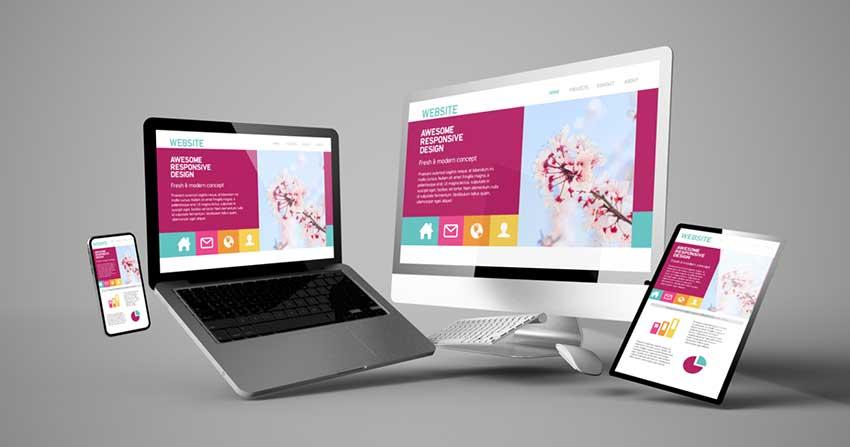 mobil-web-sitesi
