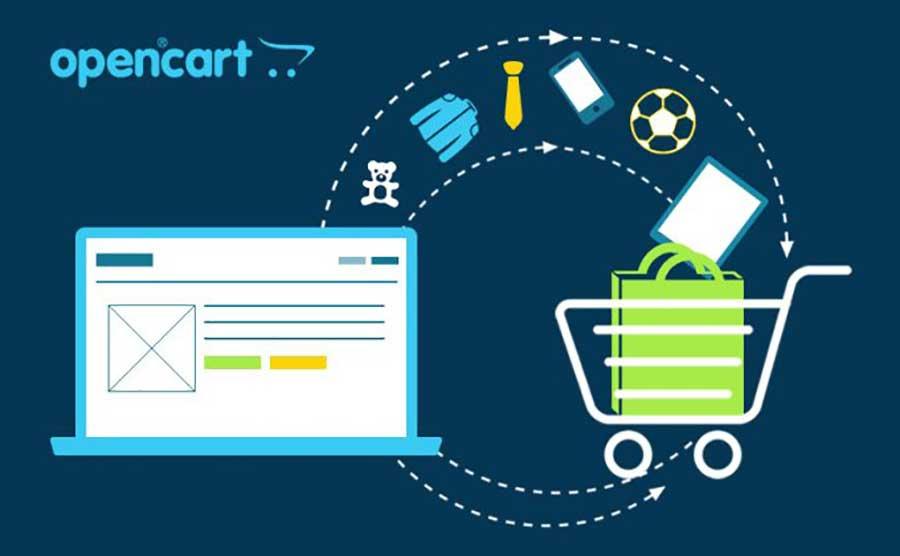 opencart-eticaret-sitesi