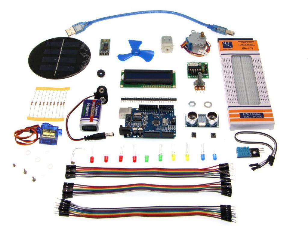 Arduino-set