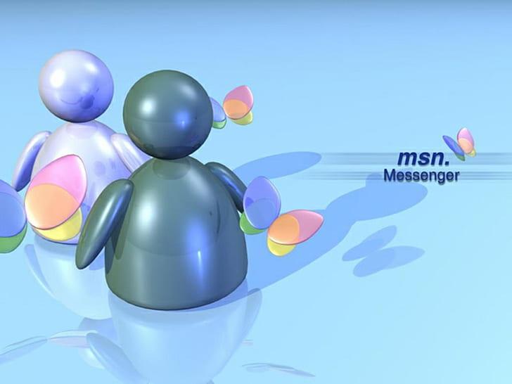 messenger msn nedir