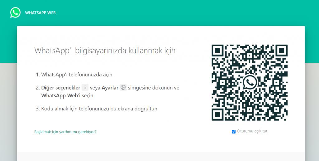 whatsapp-web-giris