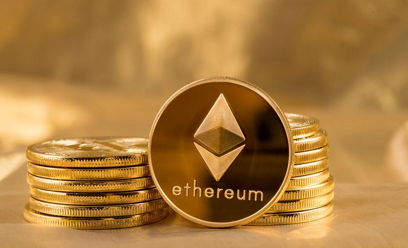 ETH-coin-almak