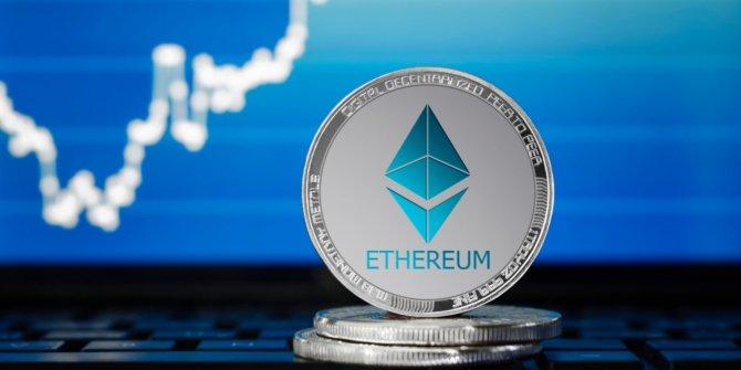 Ethereum  almak ve yatırım yapmak