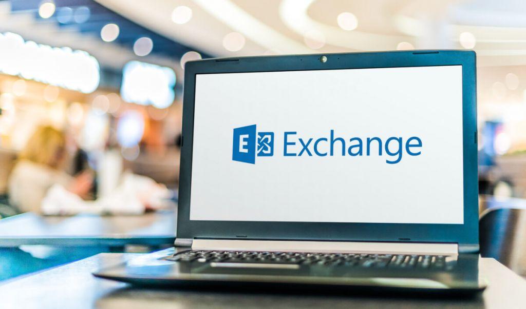 exchange mail nedir