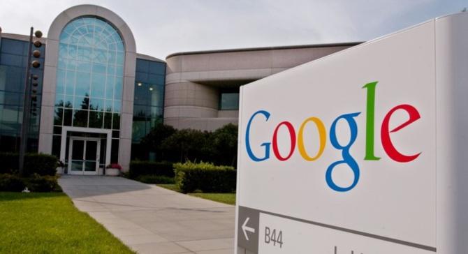 Google Android Arama Motoru