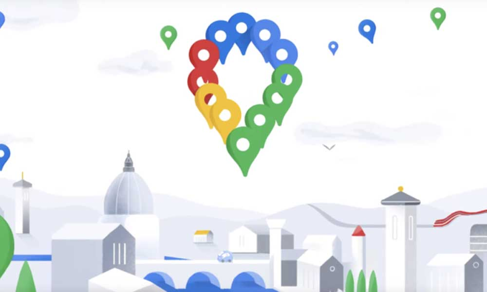 google-haritalar