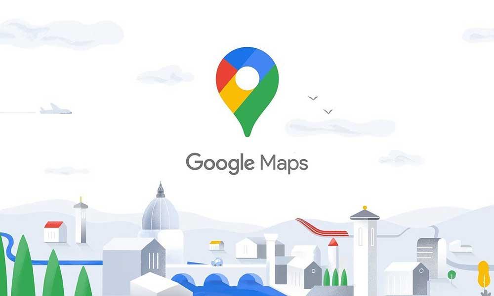 google-maps-nedir