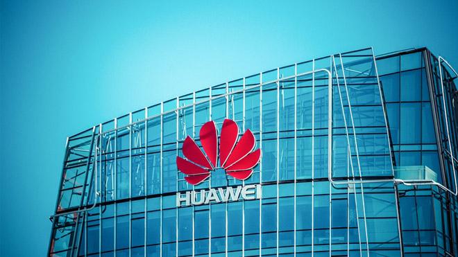 Huawei Türkiye merkezi