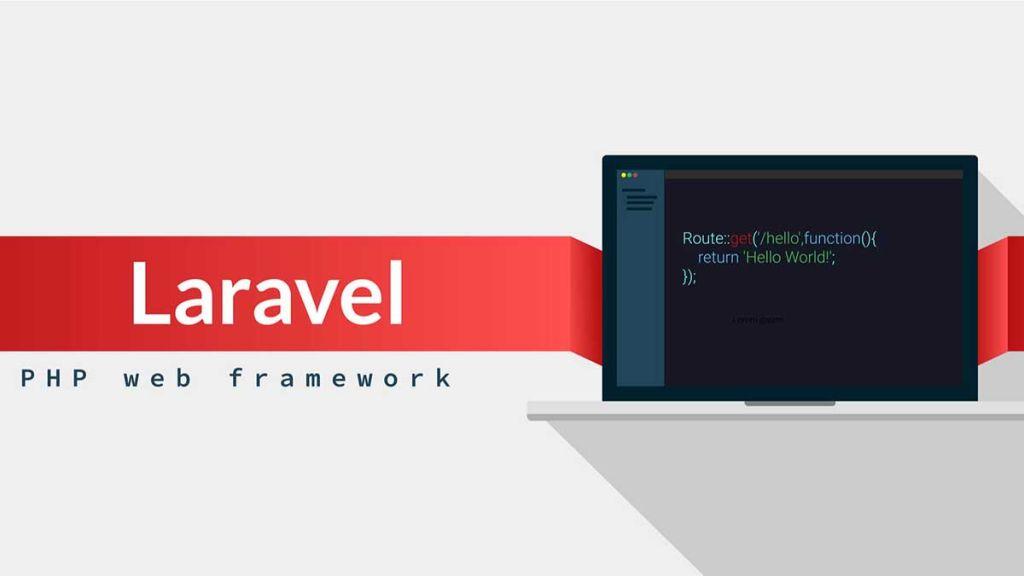 laravel-framework-install