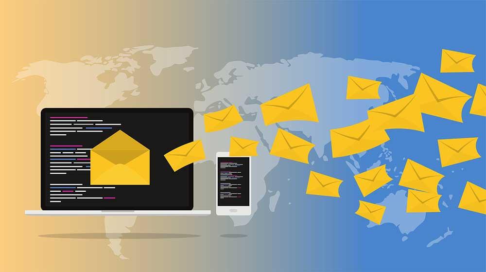 Mail Tasarımı