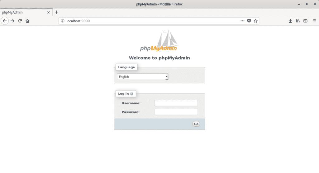 phpmyadmin-login-giris-yapmak