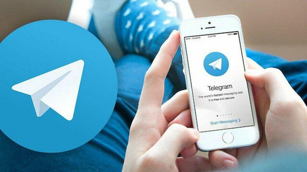 telegram web özellikleri