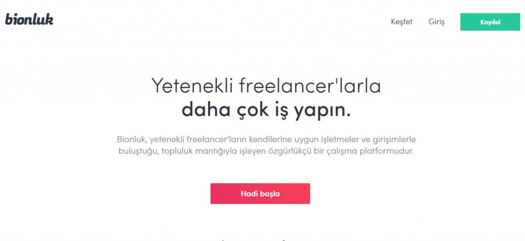 bionluk-freelance-sitesi