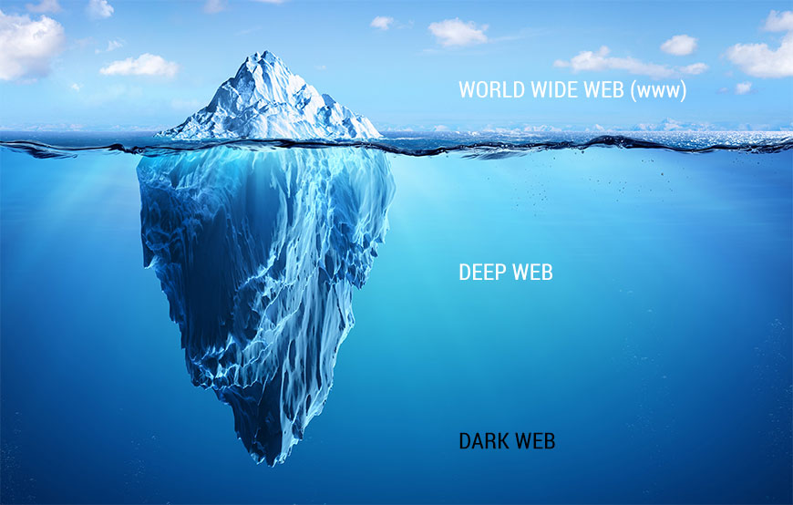 deep-web-giris-yapmak
