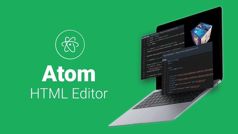 Atom HTML Editörü