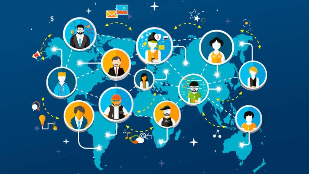 kurumsal network